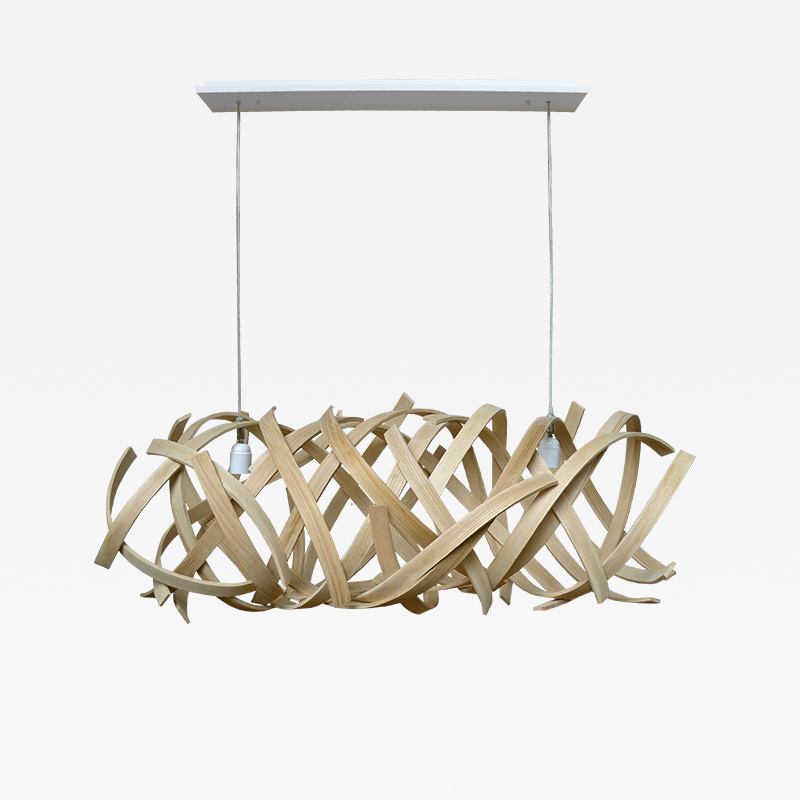 Suspension lola limelo design - Grand lustre pas cher ...